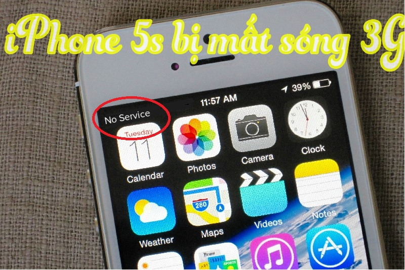iphone 5s bi mat song 3G