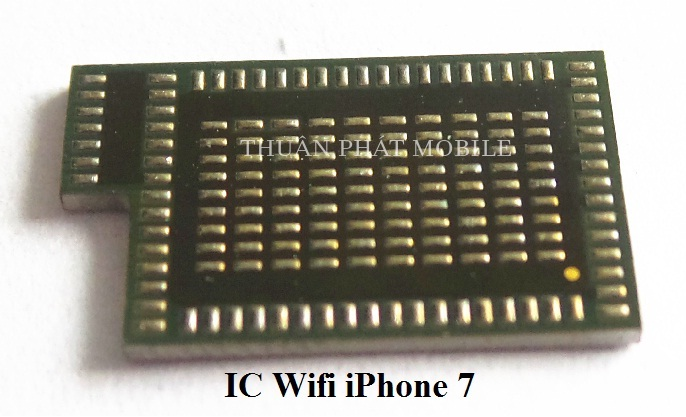 ic wifi iphone 7