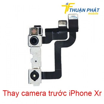 thay-camera-truoc-iphone-xr