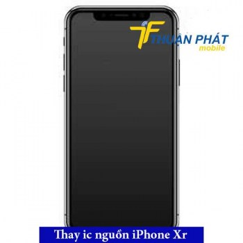thay-ic-nguon-iphone-xr