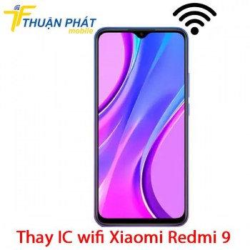thay-ic-wifi-xiaomi-redmi-9