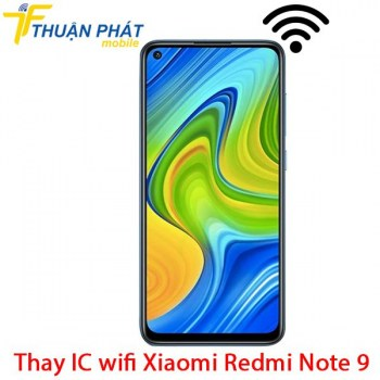 thay-ic-wifi-xiaomi-redmi-note-9