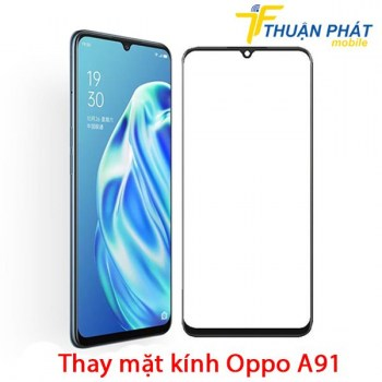 thay-mat-kinh-oppo-a91