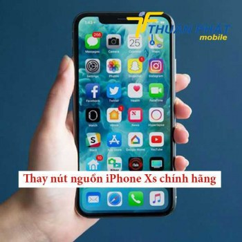 thay-nut-nguon-iphone-xs-chinh-hang
