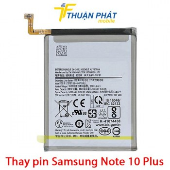 thay-pin-samsung-note-10-plus